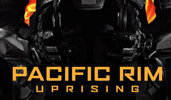 pacific rim posters